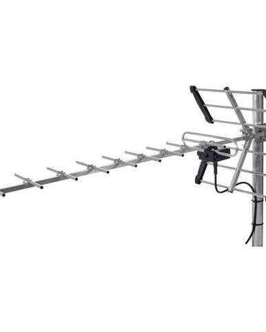 Vonkajšia anténa Emos EM-116, 0–80 km DVB-T2