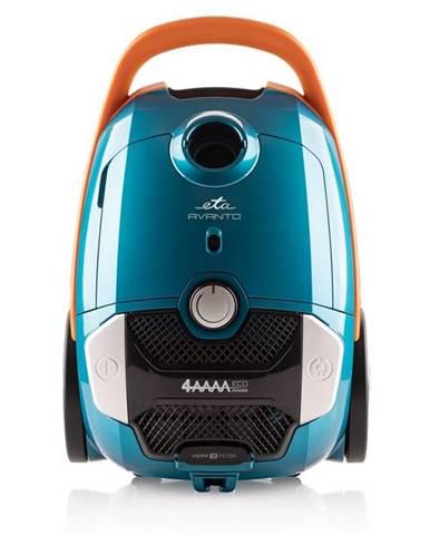 Podlahový vysávač ETA Avanto 3519 90010 modr