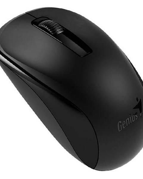 Genius Myš  Genius NX-7005 čierna / optická / 3 tlačítka / 1200dpi