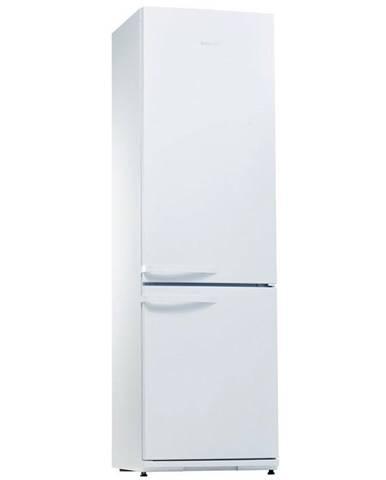 Kombinácia chladničky s mrazničkou Snaige Ice Logic Rf39sm-P0002F