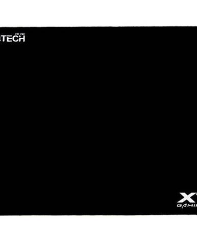 Podložka pod myš  A4Tech X7-500MP, 43 x 40 cm čierna