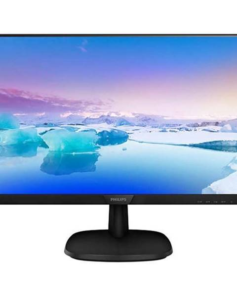 Philips Monitor Philips 243V7qdab čierny