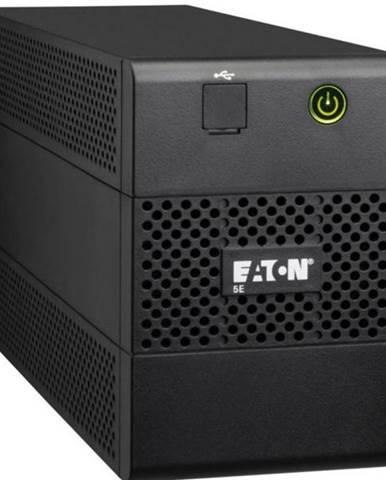 Záložný zdroj Eaton 5E 850i USB čierna