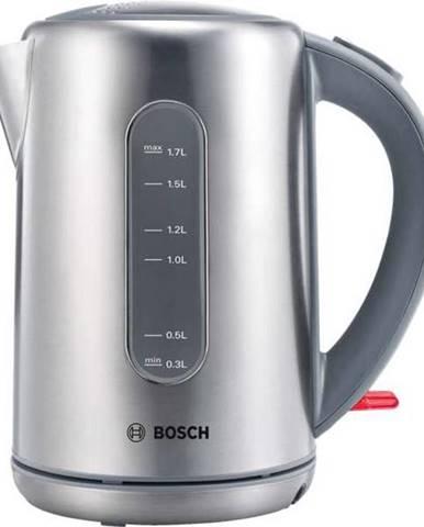 Rýchlovarná kanvica Bosch CompactClass TWK7901 nerez