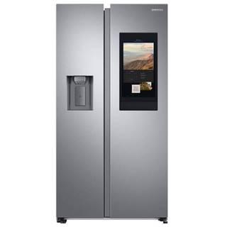 Americká chladnička Samsung Rs6ha8891sl/EF strieborn
