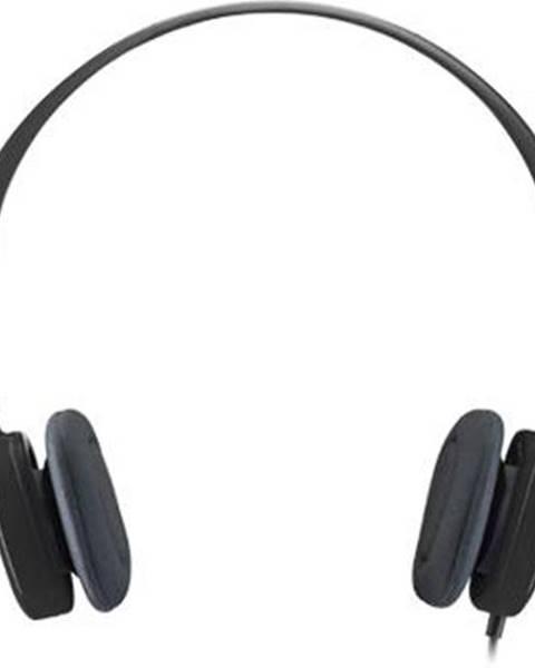 Logitech Headset  Logitech H151 čierny