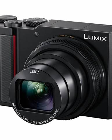 Digitálny fotoaparát Panasonic DC-Tz200ep-K čierny