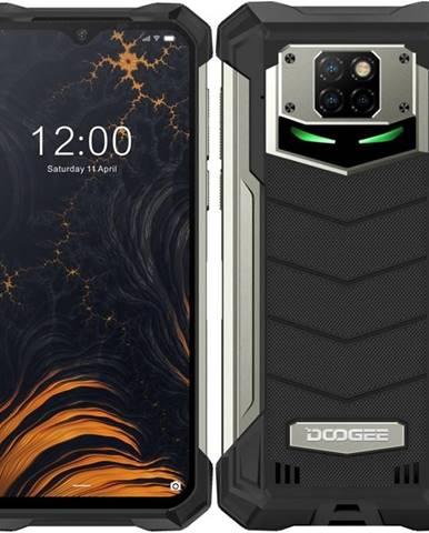 Mobilný telefón Doogee S88 Plus Dual SIM čierny