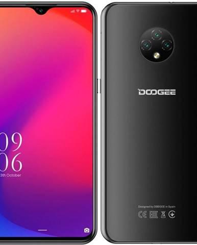 Mobilný telefón Doogee X95 PRO Dual SIM čierny