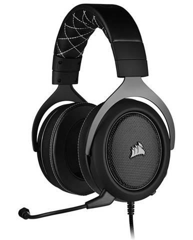 Headset  Corsair HS60 Pro Surround carbon