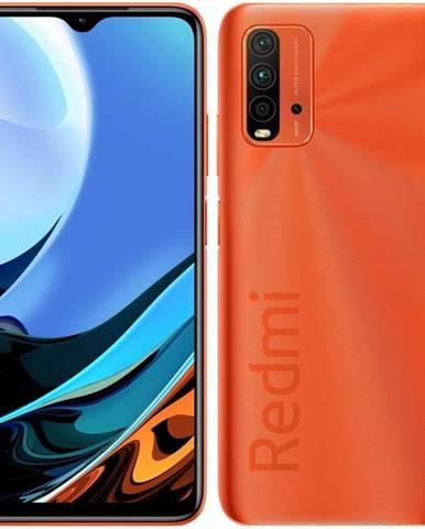 Mobilný telefón Xiaomi Redmi 9T 64 GB oranžový