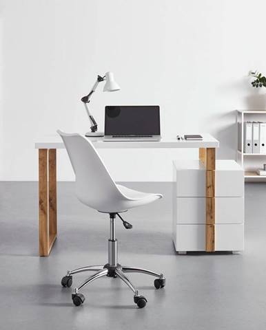 Písací stôl Fiona Šírka 137,5cm