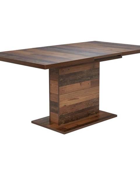Möbelix Výsuvný stôl Ontario 120 Az