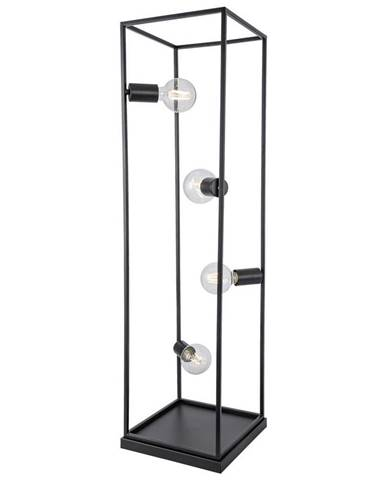 Stojacia Lampa Qaudri 40 Watt, V: 100cm