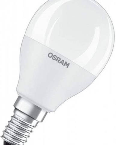 LED žiarovka Osram STAR+, E14, 5,5W, sviečka,teplá biela,ovládač
