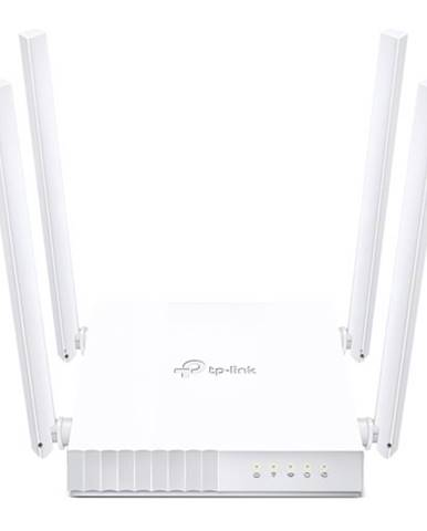 WiFi router TP-Link Archer C24, AC750