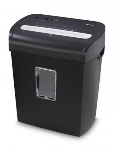 Skartovačka Hama Premium M8, micro rez, 8 listov