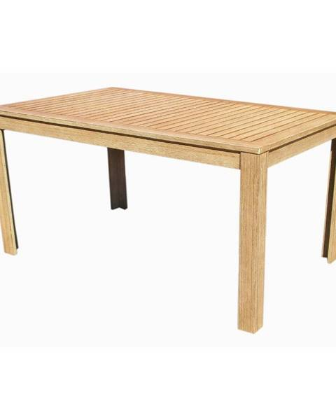 Ezeis Záhradný jedálenský stôl z akáciového dreva Ezeis Falcon,150x90cm