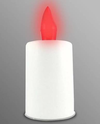 Kahanec LED červená plameň