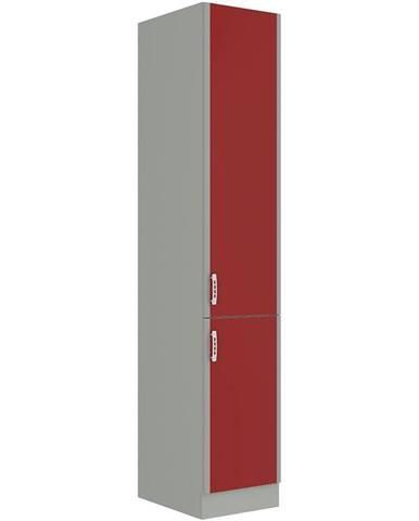 Skrinka do kuchyne Elma 40DK -210 2F