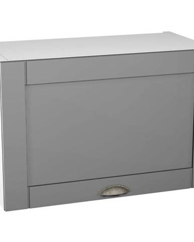 Kuchynská skrinka Linea G60K grey