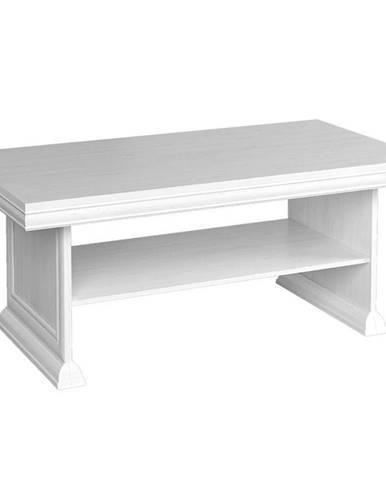 Konferenčný stolík  Kora KL2 biela