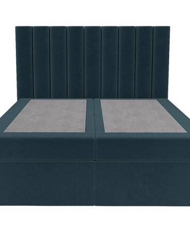 Posteľ Afrodyta 160x200 Monolith 77 bez vrchného matracu