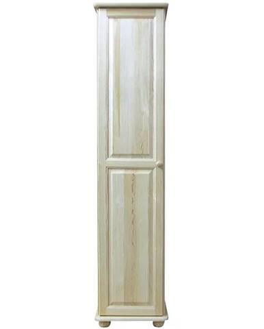 Skriňa 36a borovica 45 cm