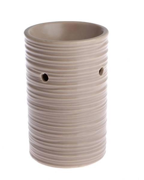 BedTex Keramická arómalampa Ava, 8 x 12,5 cm
