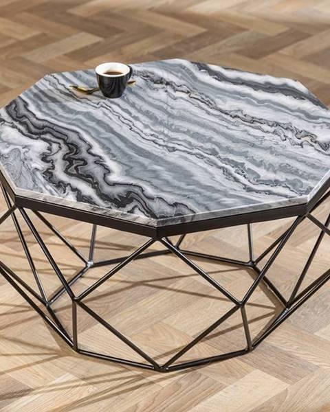 Bighome.sk Konferenčný stolík DIAMANT 70 cm