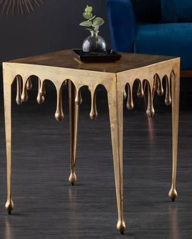 Príručný stolík LIQUIDE 46 cm