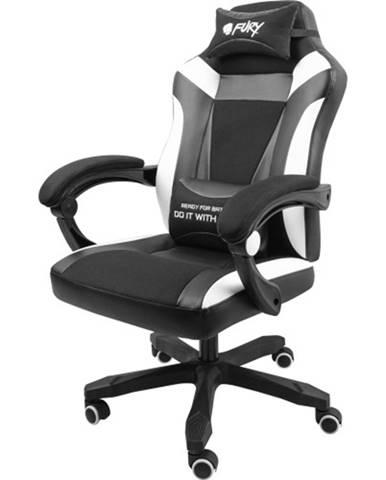 Herná stolička Fury Avenger M+