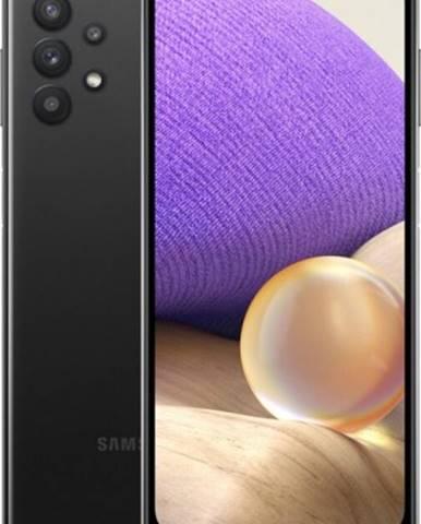 Mobilný telefón Samsung Galaxy A32 5G, 4 GB/128 GB, čierny