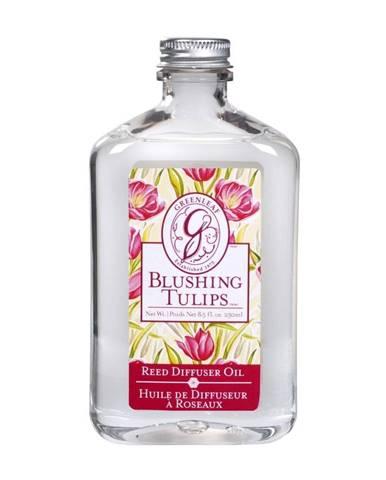 Vonný olej do dizfuzérov Greenleaf Blushing Tulips, 250 ml