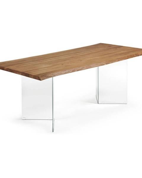 La Forma Jedálenský stôl La Forma Levik, 200 x 100 cm