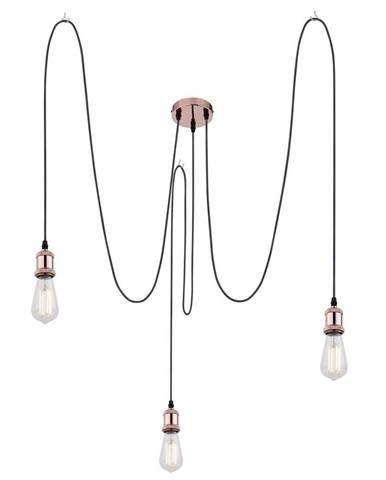 Závesná Lampa Oliver, 11,7/200cm, 40 Watt