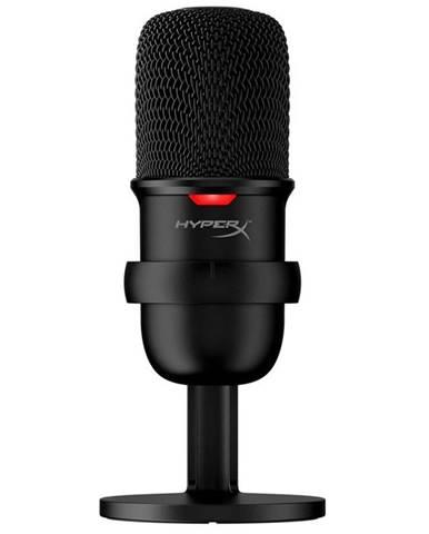 Mikrofón HyperX SoloHmis1x-XX-BK/G
