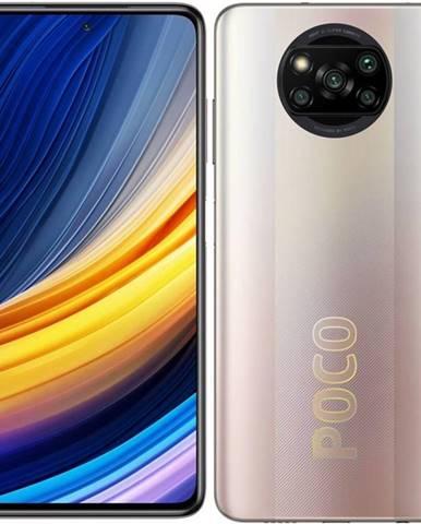 Mobilný telefón Poco X3 Pro 256 GB - Metal Bronze