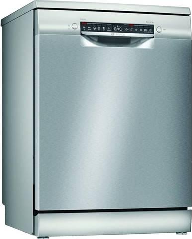 Umývačka riadu Bosch Serie   4 Sms4hvi45e nerez