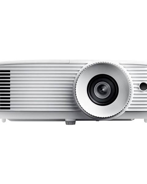 Optoma Projektor  Optoma HD29He biely