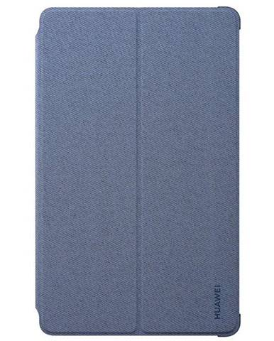 Púzdro na tablet Huawei MatePad T8 Flip Cover sivé/modré