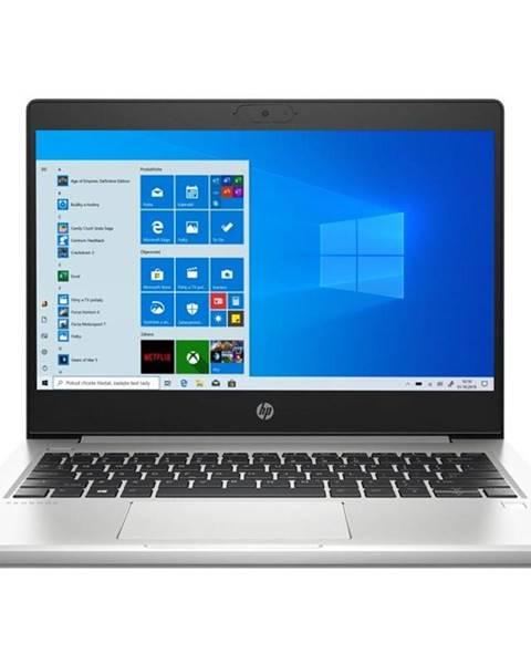 HP Notebook HP ProBook 430 G7 strieborný