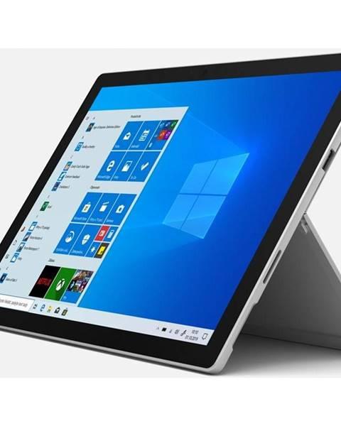 Microsoft Notebook Microsoft Surface Pro 7 strieborný