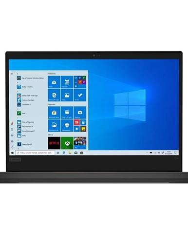 Notebook Lenovo ThinkPad E14-IML čierny