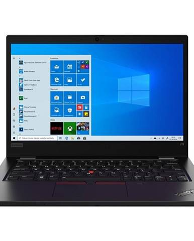 "Notebook Lenovo ThinkPad L13 čierny i7-10510U, 16GB, 1024 GB, 13.3"""