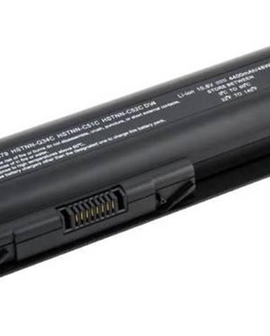 Batéria Avacom pro HP G50, G60, Pavilion DV6, DV5 series Li-Ion 10