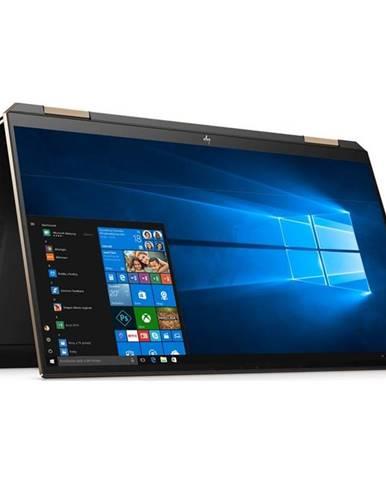 Notebook HP Spectre x360 13-aw0100nc čierny