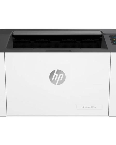 HP Tlačiareň laserová HP LaserJet 107w
