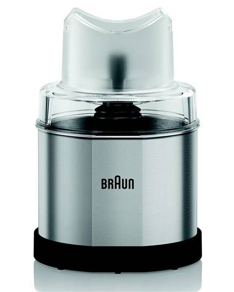 Braun Príslušenstvo k mixérom  Braun MQ60 nerez