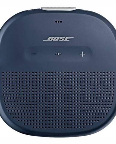 Prenosný reproduktor Bose SoundLink® Micro modr